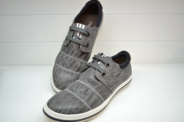 法勃尔-男鞋