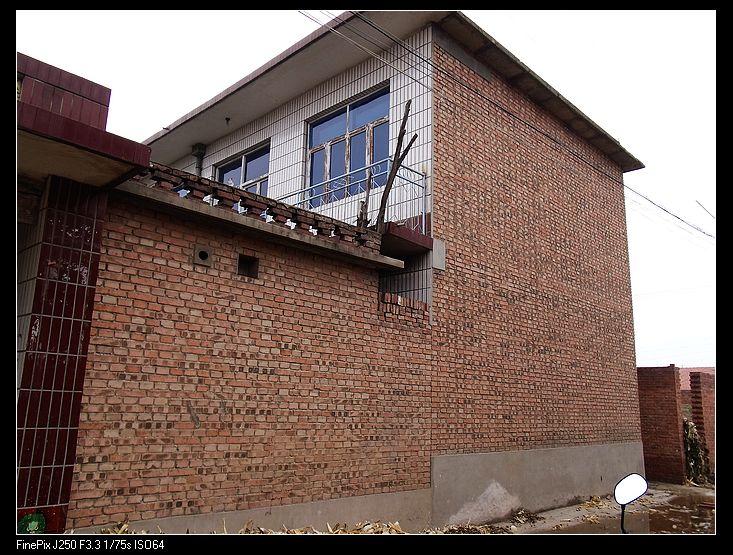 農村兩層半樓房外觀圖內容|農村兩層半樓房外觀圖圖片