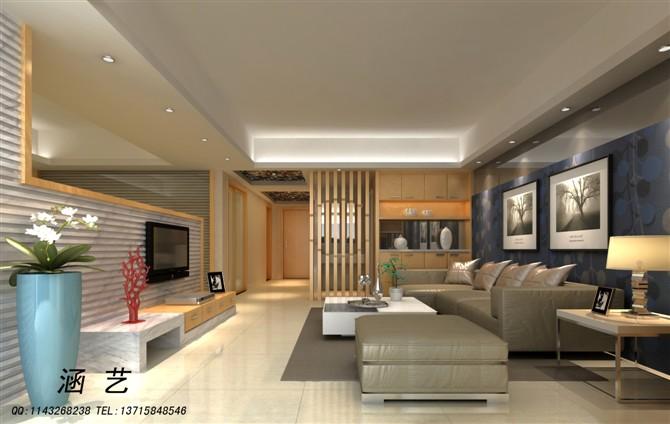 承接室内装修设计,效果图制作