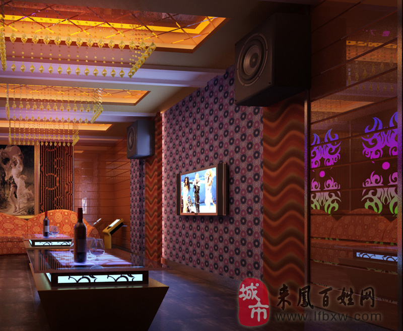 金沙国际娱乐官网ktv-8303