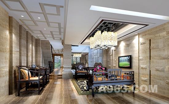 著名室內設計師陳德倫談別墅裝修設計瀏覽人數:643人