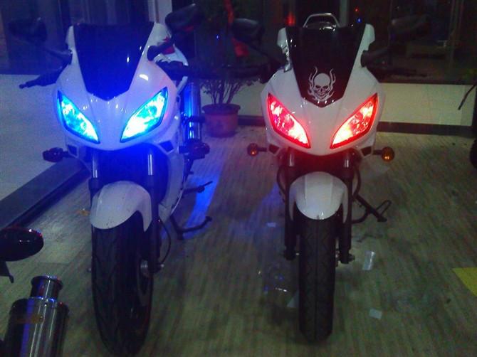 yamaha 摩托赛车   雅马哈跑车 雅马哈进口摩托车   供应雅高清图片