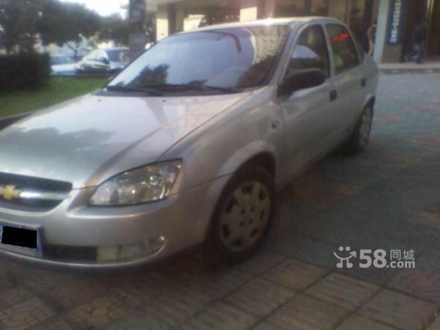 雪佛兰 新赛欧 2005款 sedan 1.6 s高清图片