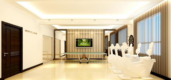 馆、酒店、洗浴、室内装修设计及施工.本公司将从专业的设