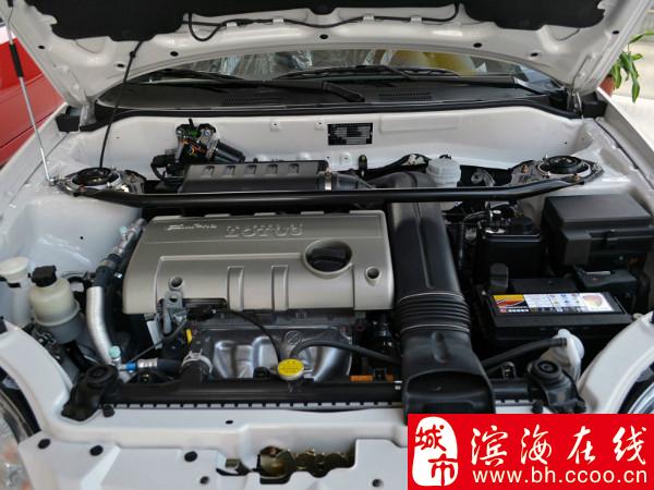 6l发动机:顶置双凸轮轴16气门