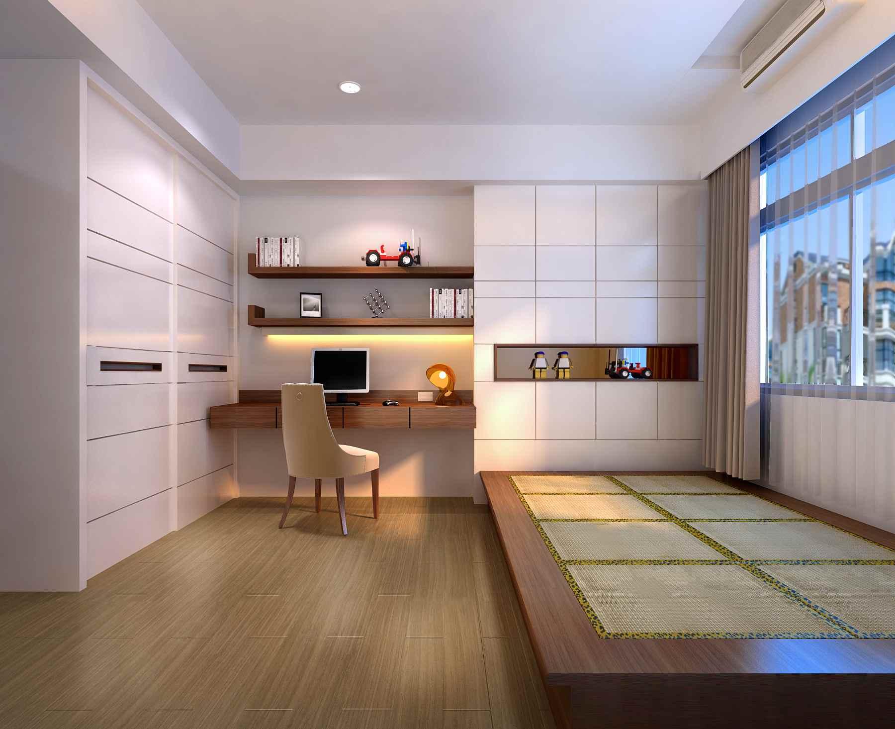 室内装修设计木工