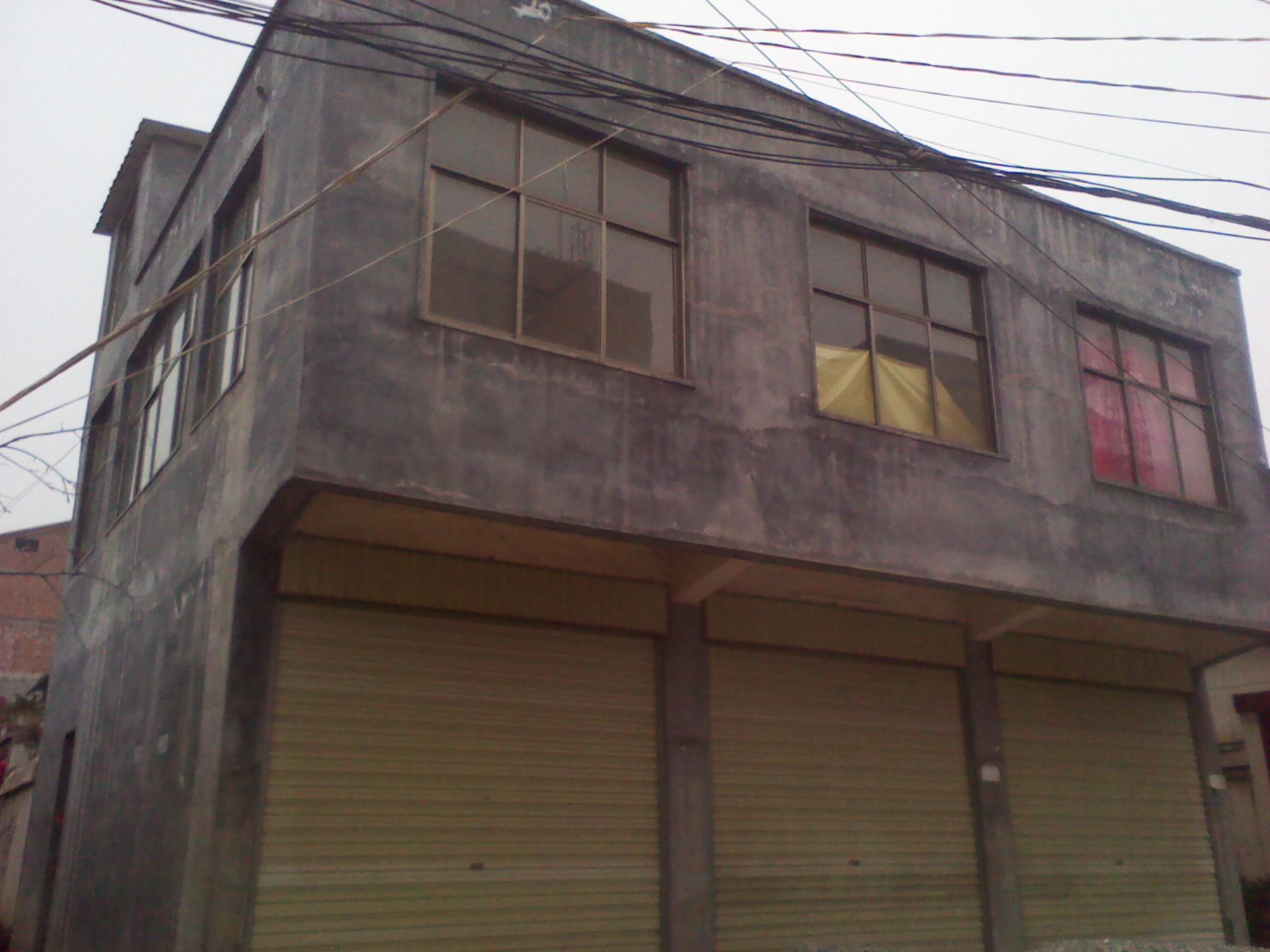 一层80平方米框架结构楼房从挖地基到完工需要多少天