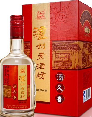 泸州老酒坊v3价格表_价格面议 关注度: 菜单详情:泸州老酒坊  2004年泸州老酒坊推出了