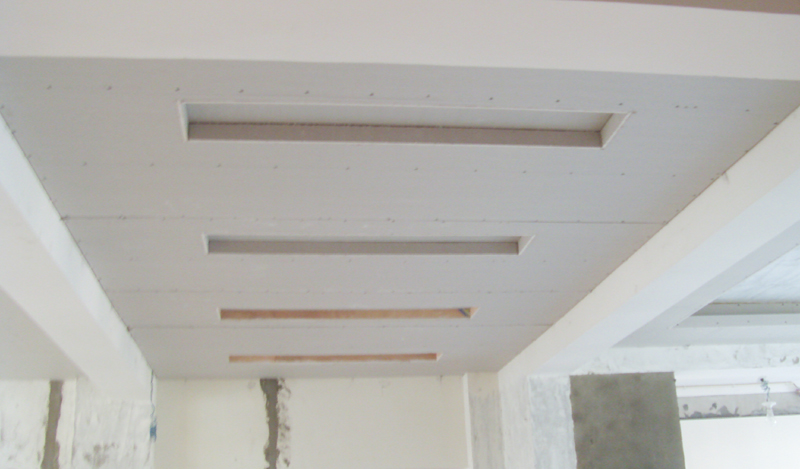 家装木工施工图