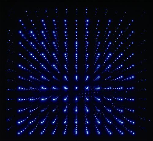 光纤流星星空顶,光纤水幕,光纤吊灯,光纤三维镜