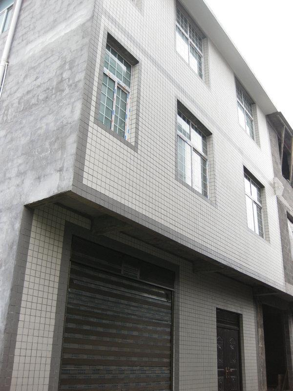 120平方房子三房一厨一厕设计图