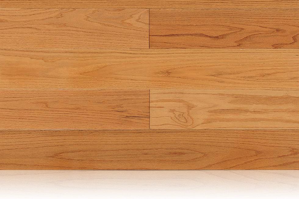 大自然地板三层实木地板