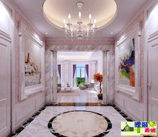 欧式装修效果图大全2011图片-欧式客厅-欧式;