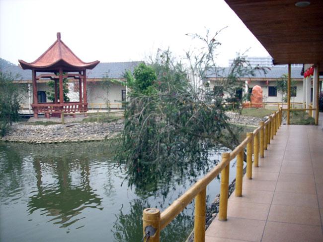 杭州玉都风景名苑