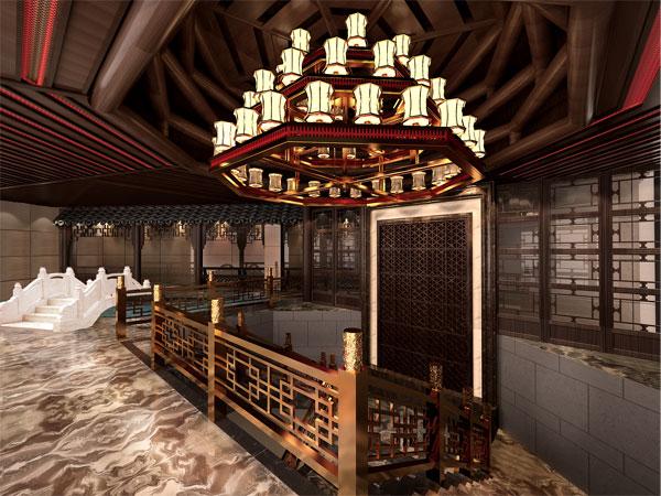 天津效果图 房屋装修效果图大全 厨房装修效果图 欧式客厅