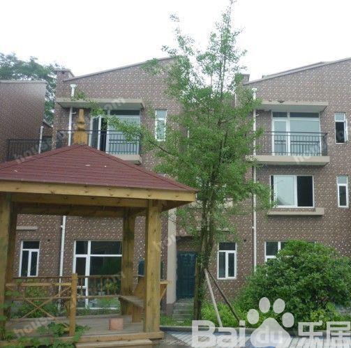 农村3间一层平房设计图带院子分享展示 (503x499)-农村平房带院子