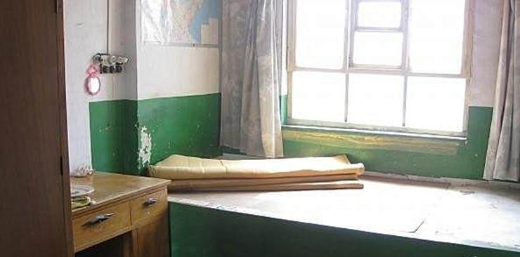 樓房床炕裝修效果圖