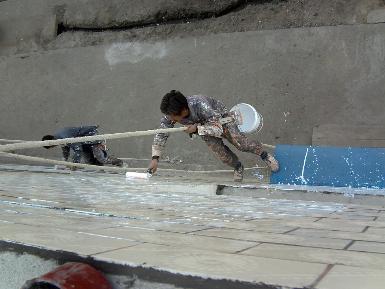 专业防水补漏