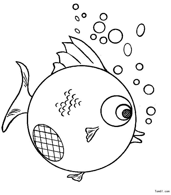 简单动物的头像画法 qq头像大全