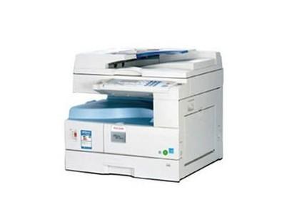 理光复印机扫描仪怎么用