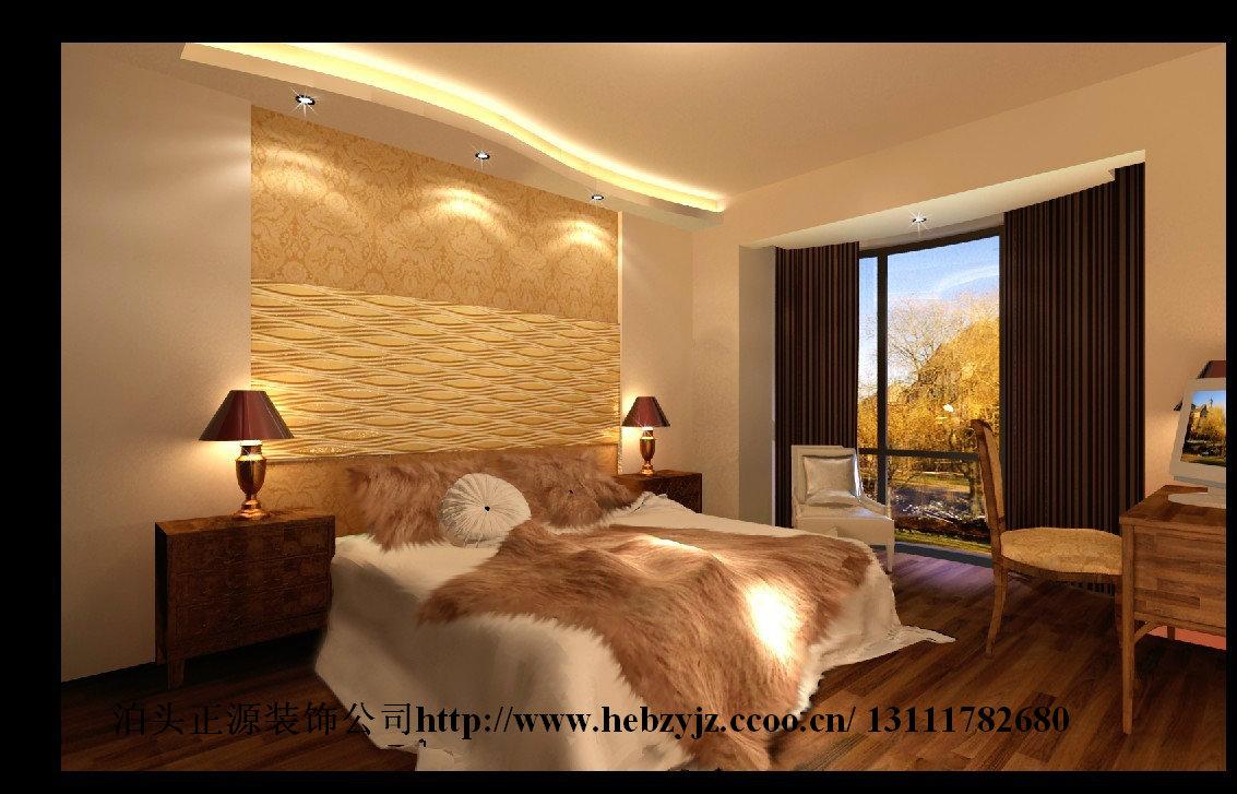 小高层住宅室内装修设计(四室; 住宅装修效果图服装店装修效果图