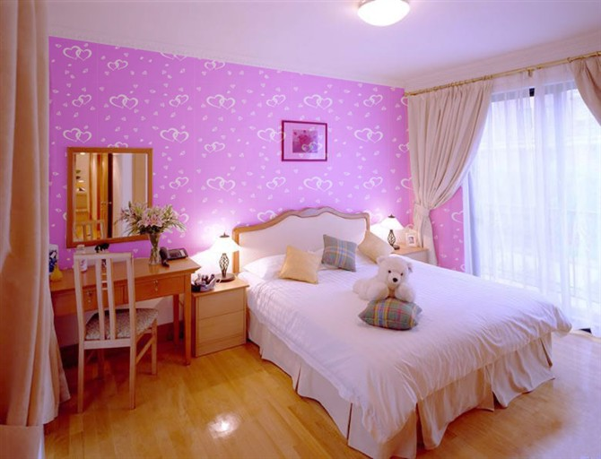 沙发背景床头背景儿童房手绘液体壁纸墙画外墙真石漆立体墙画硅藻泥