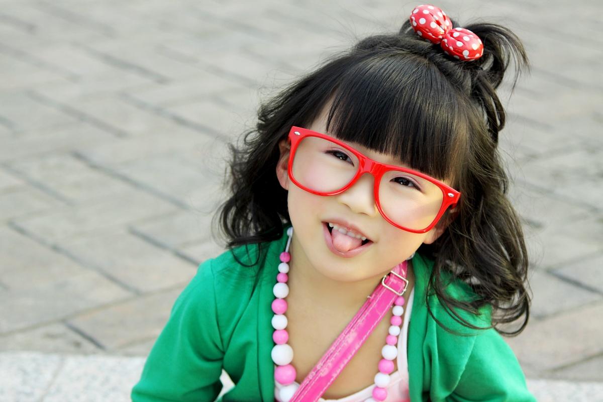 5岁小朋友_精美相册_可爱多儿童摄影邛崃店