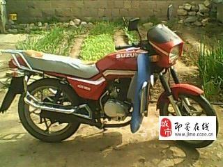 铃木摩托车转让