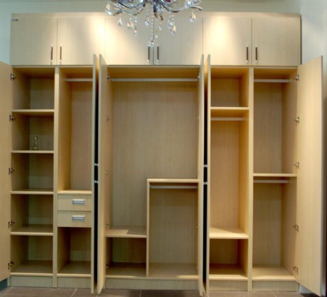 衣柜内部格局图图片大全 衣柜格局 衣柜内部格局 衣柜格