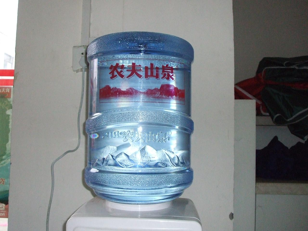 农夫山泉桶装水_网上逛街