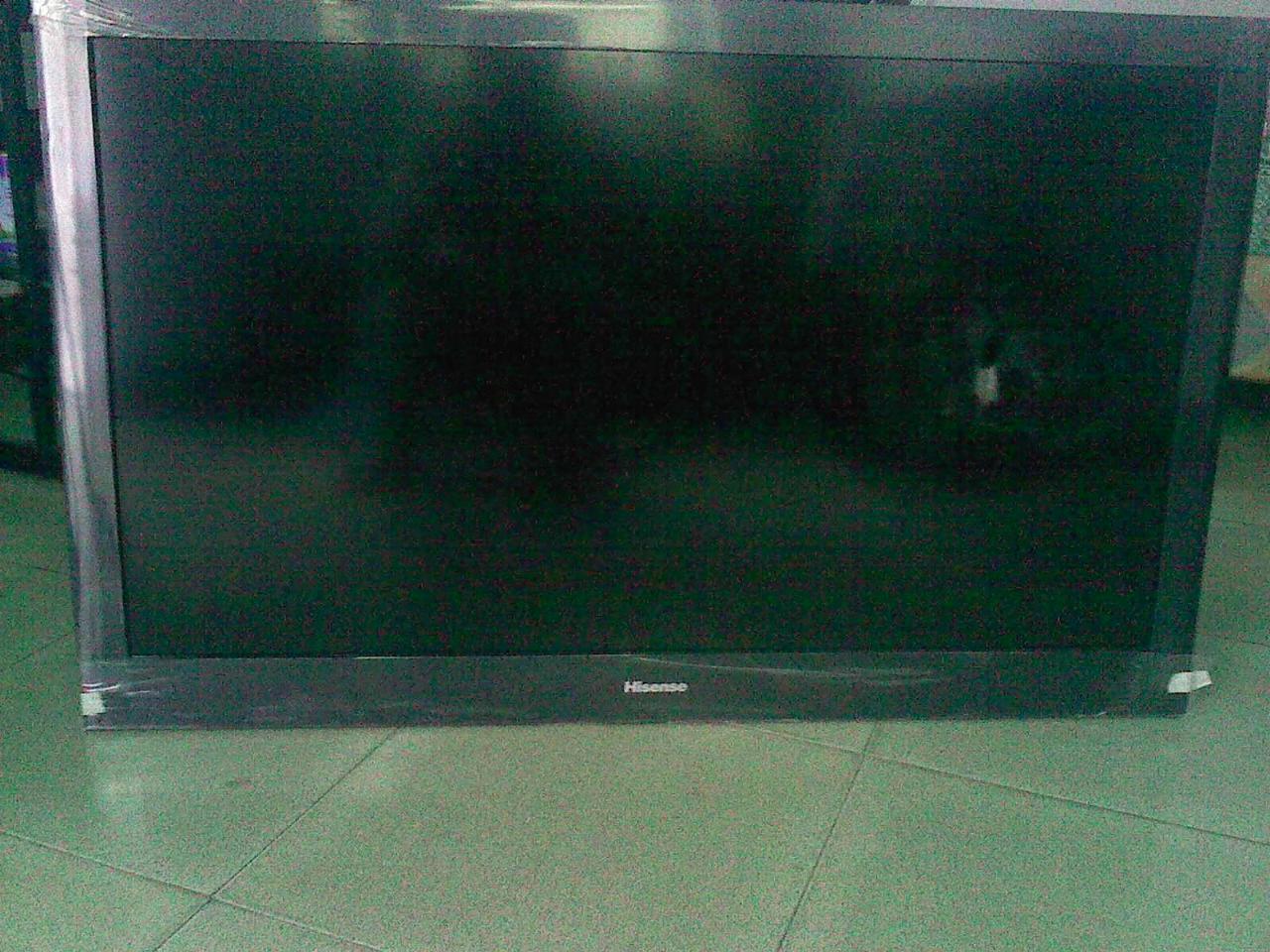 海信42寸液晶电视机 全新