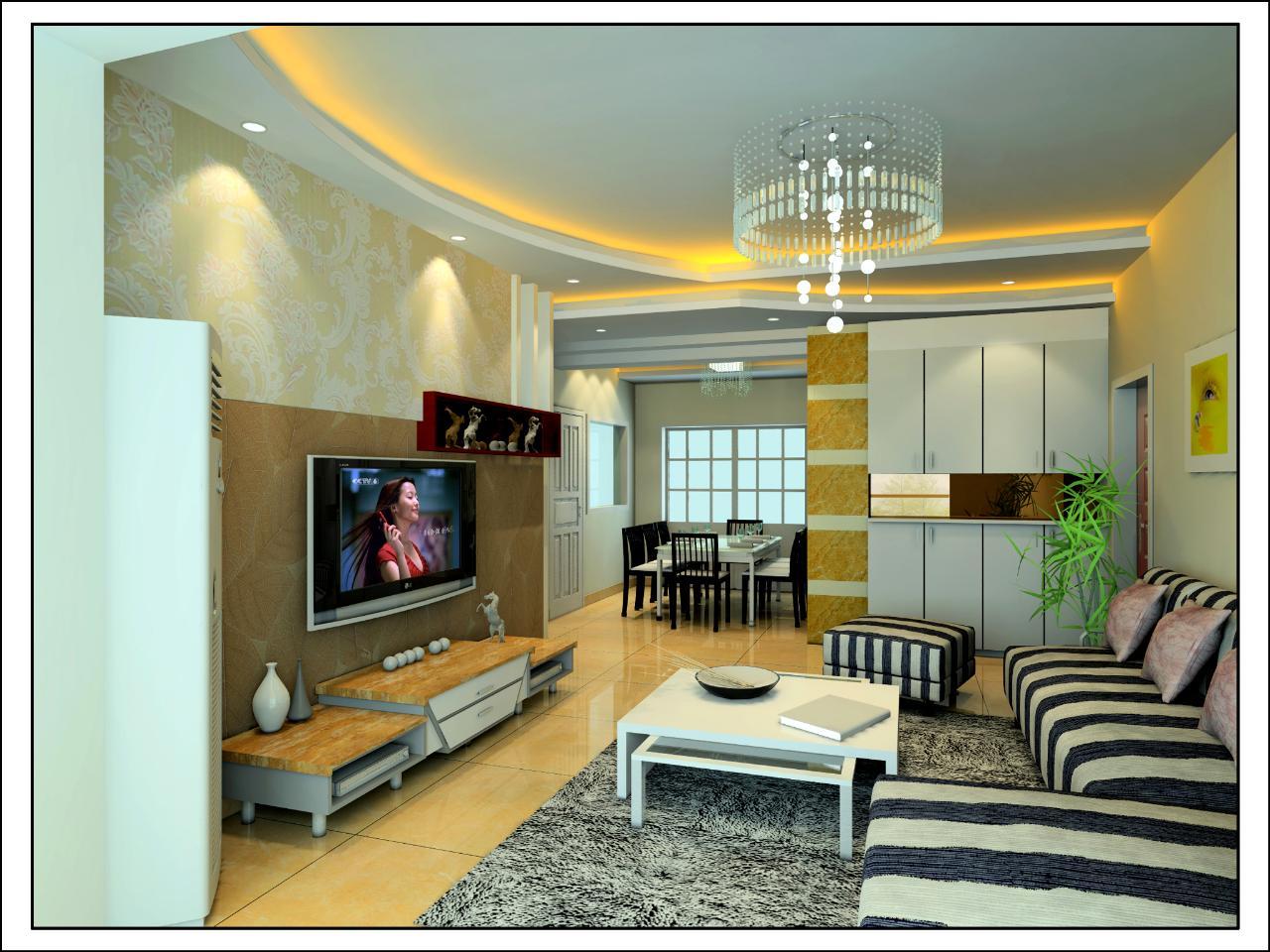 2012重庆蒙太奇部分装修效果图_家居街_崇州在线
