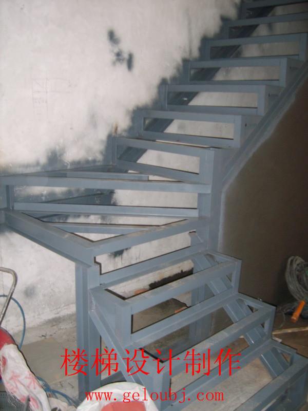 北京专业楼梯制作 钢结构楼梯焊接