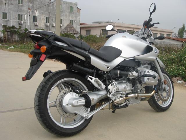 宝马摩托车价格图片