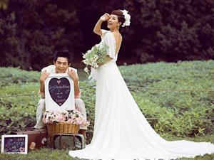新新娘婚纱摄影好吗_新新娘婚纱摄影