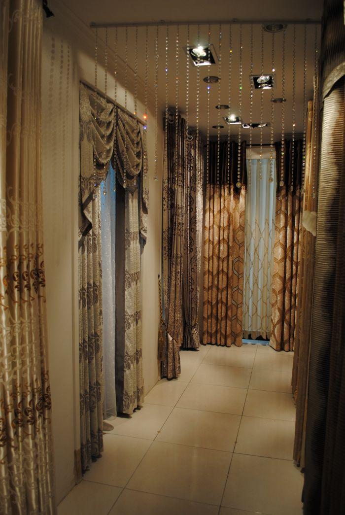 窗帘店门面装修效果图,窗帘门面,窗帘门面效果图,窗帘门面装