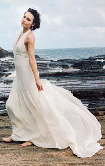 婚纱照外景拍摄的重要技巧