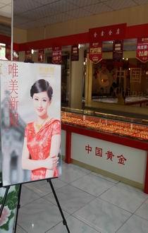 阜城金鑫金店