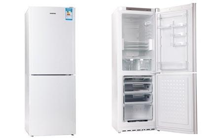 冰箱 西门子 254_西门子冰箱bcd254