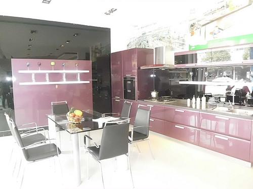 乐平市海尔整体厨房专卖
