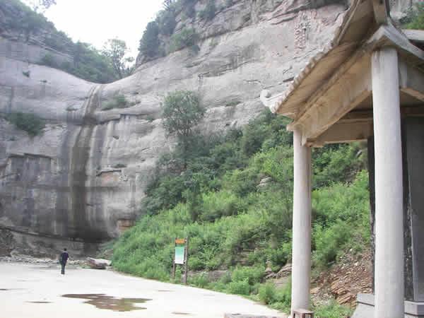现为国家aaa级旅游景区,河南省重点风景名胜区,省级森林公园,郑州市