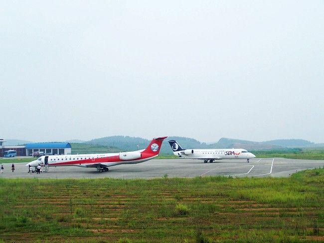 铜仁到上海的飞机