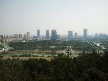太湖望县,锦绣长兴
