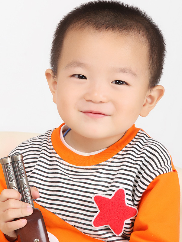 请这个宝宝的父母看到后帮我确认下名字对不对