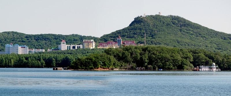 宾县二龙山风景区_旅游景点