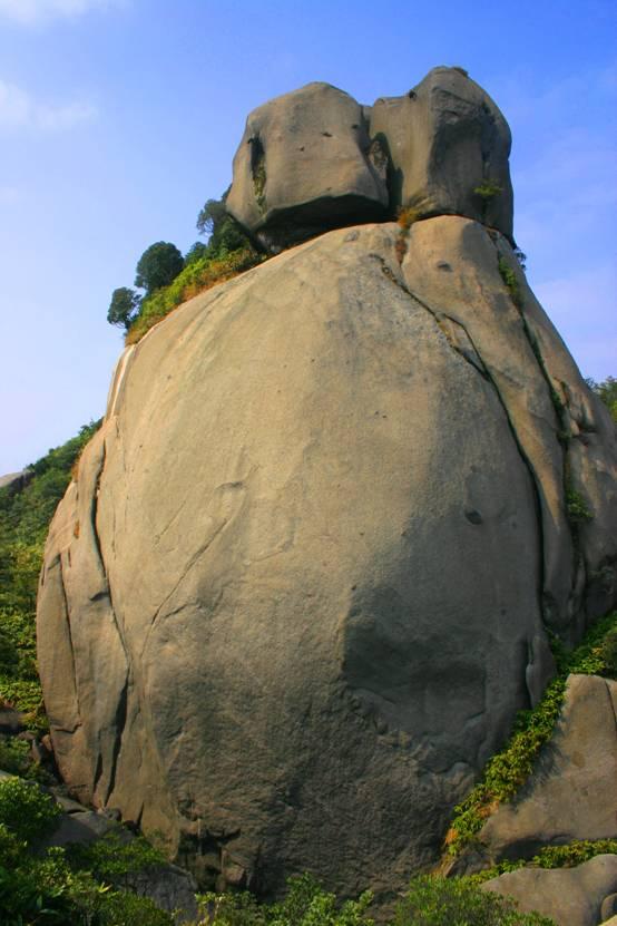 白水寨风景名胜区_旅游景点_增城在线