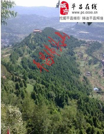 本地通首页 旅游景点 > 平昌佛头山森林公园     佛头山佛光乃天下