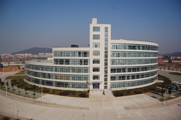 大学城 中国地质大学江城学院