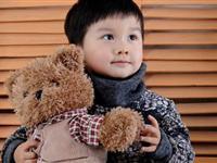 0030号李梓轩 2岁