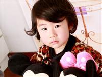 0017号邓涵予  2.5岁